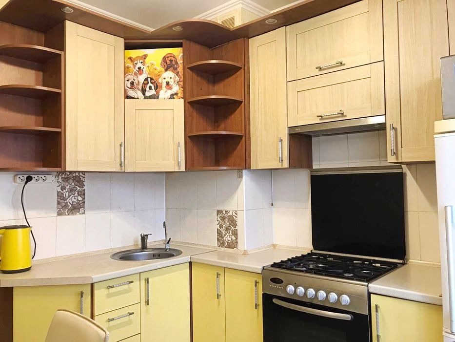 продажа двухкомнатной квартиры номер A-158363 в Суворовском районе, фото номер 2